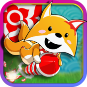 Rocket Fox Review icon