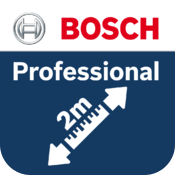 Bosch Site Measurement Camera: Input of measured values directly into a picture, send via e-mail icon