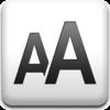 Spelling Alphabet for Mac