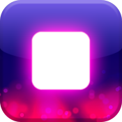 Neon Zone - a tilt and turn puzzle icon