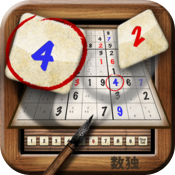 Social Sudoku Review icon
