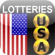 LotteriesUSA icon