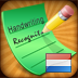 WritePad Nederlands