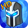 Legendary Wars HD - Games - RT Strategy - iPad - By Liv Games