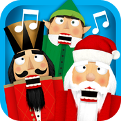 Singing Nutcracker : Holiday Edition - feat. Santa Claus icon