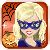 Fashion Design World - Halloween Edition icon