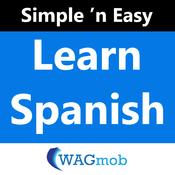 Learn Spanish by WAGmob