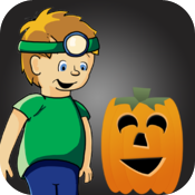 Henry's Spooky Headlamp icon