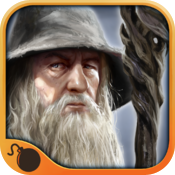 The Hobbit: Kingdoms of Middle-earth icon
