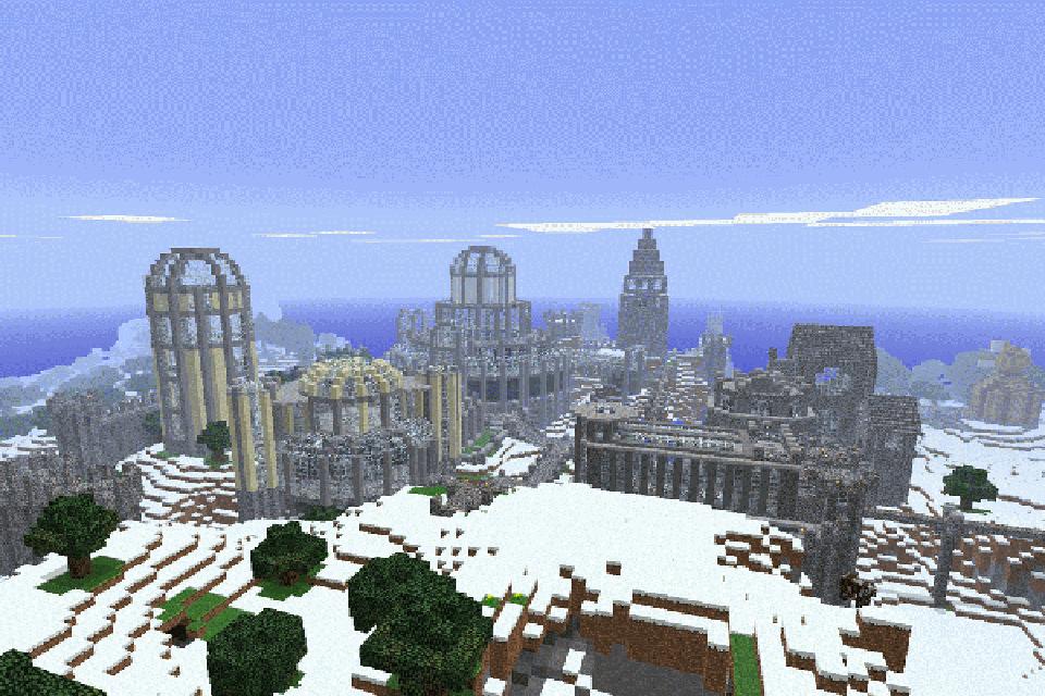World: Craft screenshot 2
