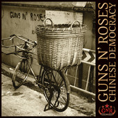 Guns N' Roses — Chinese Democracy