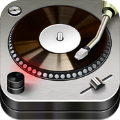 Tap DJ - Mix and Scratch your Music icon