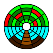 Arcs icon