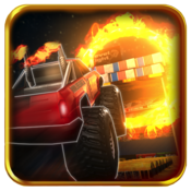 MEGASTUNT™ Mayhem Complete icon