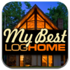 My Best Log Home - Inspiration for everyone for Mac