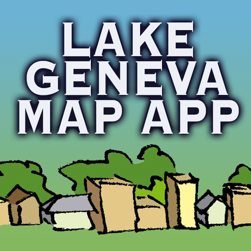 Lake Geneva Map App