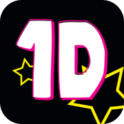 One Direction Magazine icon