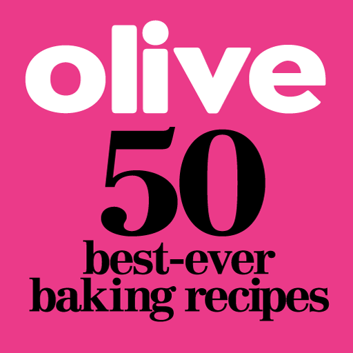 50 Easiest ever baking recipes from olive magazine