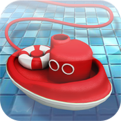 Boat Game icon