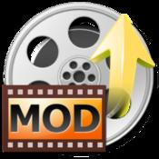 Aunsoft MOD Converter Pro