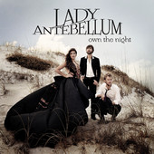 Own the Night, Lady Antebellum