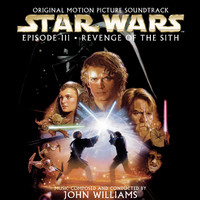 Star Wars III: Revenge of the Sith - Official Soundtrack