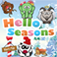 Hello Seasons - Christmas Edition - For Kids