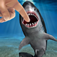 Shark Fingers! 3D Interactive Aquarium for iPhone