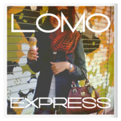 Lomo Express +Social
