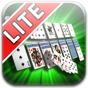 Solitaire City™ Lite icon