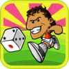 Dice Soccer by LambdaMu Games icon