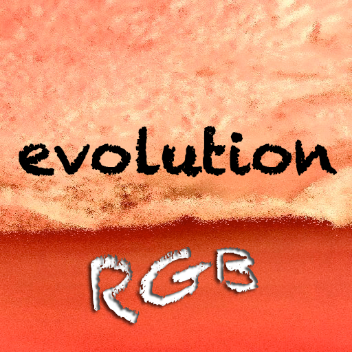 EvolutionRGB - The Forces of Nature - Magic Sand redefined