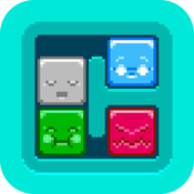 Chunks icon