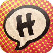 Halftone Review icon