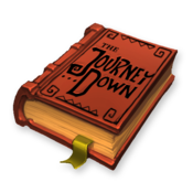 The Journey Down: Chapter One icon