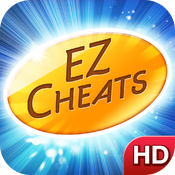 EZ Descrambler Cheats HD - best auto cheat with OCR for Scrabble and Words with Friends games icon