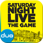Saturday Night Live - The Game icon