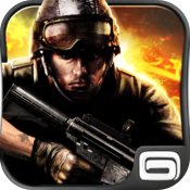 Modern Combat 3: Fallen Nation Review icon