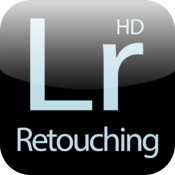 Learn Retouching HD Lightroom 4 Edition icon