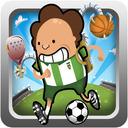 Timpik - Play your favorite sports