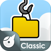 FileCrane Classic icon
