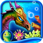 Lost in Reefs HD icon