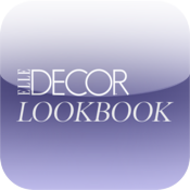 ELLE DECOR Lookbook icon