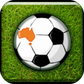 Ultimate A-League for iPad icon