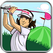 BubbaGolf icon
