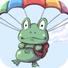 Parachute Frog for mac