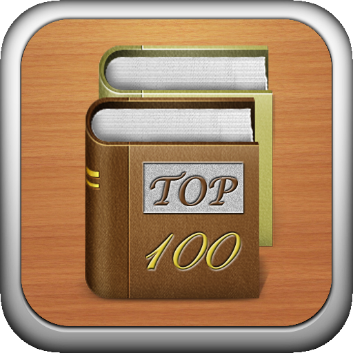 Top100Books - View the most popular eBooks in iBookstore