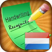WritePad Nederlands icon