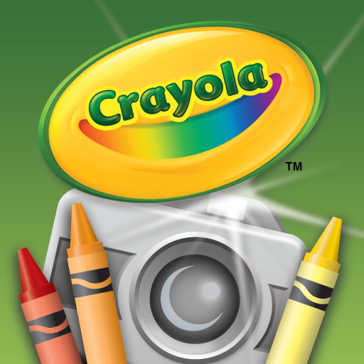 Crayola Lights, Camera, Color! HD