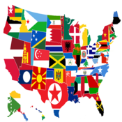 USA Geo Quiz icon